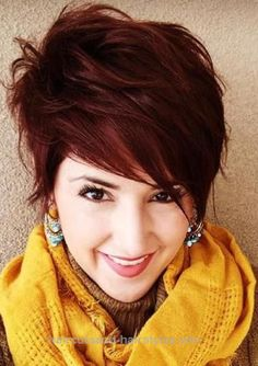 Perfect Pixie Hairstyles and Haircuts in 2017 — TheRightHairstyles The post Pixie Hairstyles and Haircuts in 2017 — TheRightHairstyles… appeared first on Haircuts and Ha ..