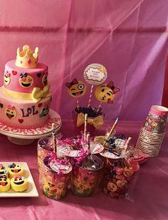 Emoji Birthday Party Ideas | Photo 9 of 9