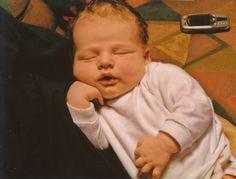 Bild Rückseite Buch Tipps und Tricks vor und nach der Geburt