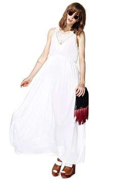Let's Wander Dress
