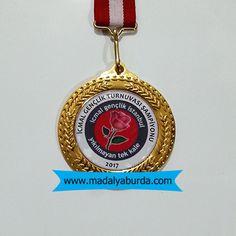 okul madalyası nasıl yapılır,örnek madalya,özel turnuva madalyası