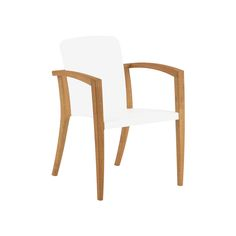 Zidiz Chair by Royal Botania on ECC