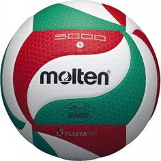 Piłka siatkowa MOLTEN V5M5000 – najnowszy model piłki siatkowej wyprodukowany przez firmę Molten. $58