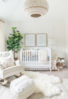 900 Nursery Ideas Inspiration Girl