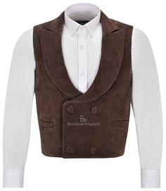 YCUEUST Homme Single-Breasted Plaine Classique Gilet C/ér/émonie Mode Waistcoat Suit Vest