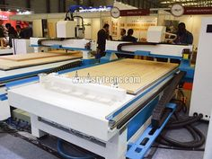 The second detailed picture of Wood engraving machine for wood furniture, table, chair, doors
