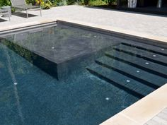 Wonderful Images backyard lighting pool Concepts : Regarding many of us, your back garden is the haven. This is where we all go to relax, loosen up and leave out the worl