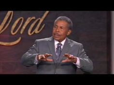 LIVING LARGE part 6 Receiving Your Inheritance by Dr Bill Winston - YouTube