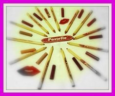 #nevecosmetics #pastello #lippencil #vegan #makeup #lipstick #lips #truccominerale #glamourcaprices #madewithneve