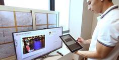 Samsung Smart Home, un'app per controllare casa con un dito