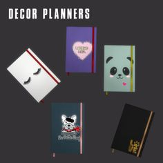 Leo Sims - Deco planners for The Sims 4 The Sims 4 Pc, Sims 1, Sims 4 Mods Clothes, Sims Mods, Sims 4 Cc Folder, Sims 4 Black Hair, Sims 4 Clutter, Sims 4 Gameplay, Sims 4 Cc Makeup