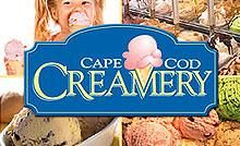 Craigville Caramel Crunch, Nauset Peach, Patti Page Peppermint, Hyannis Heath Bar. Which Cape Cod Creamery ice cream is your favorite?