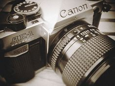 Get (Re-)Started with the Beautiful World of Film Photography in 7 Easy Steps