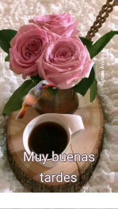 Good Morning Roses, Good Morning My Love, Good Morning Coffee, Good Afternoon, Good Morning In Spanish, Good Morning Images Flowers, Good Morning Beautiful Images, Happy Birthday Video, Happy Birthday Messages