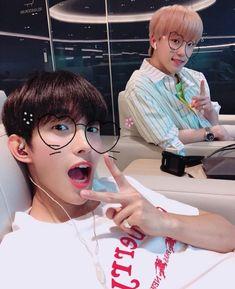dk and dino Woozi, Jeonghan, Dino Seventeen, Seventeen Leader, Seventeen Debut, Hip Hop, Choi Hansol, Pledis 17, Kpop