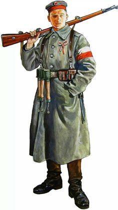 Polish - Russian war 1919, pin by Paolo Marzioli                              …