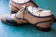 TYE Shoemakers