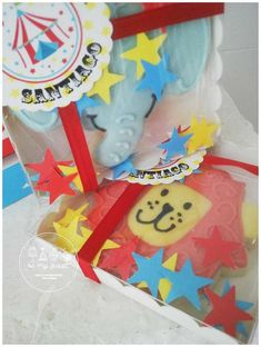 Circus / Carnival Birthday Party Ideas | Photo 29 of 43 | Catch My Party