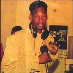 Young Snoop Dogg