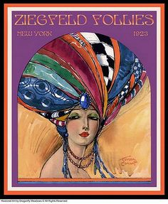 Fllies Ziegfeld