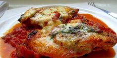 CHICKEN CALABRESE STYLE — Coolinarika
