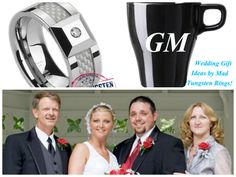 TungstenRingsBlogUS: Duties of Groomsmen on Your Wedding Ceremony!