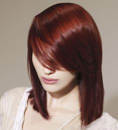Hair Color Hair Highlights, Hair Lowlights, West Lafayette Indiana, Evan Todd Day Spa