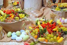 Fruit in Springtime