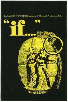 If.... Poster