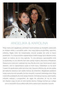 Angelika i Karolina