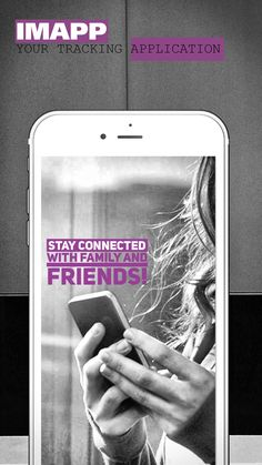 iMapp - Find my Phone, Friends Im App, Find My Phone, Ipod Touch, Ios, Track, Android, Iphone, Reading, Runway
