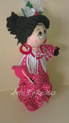 Best Wordpress Themes, Minnie Mouse, Dolls, Disney Princess, Disney Characters, Creative, Flamenco Dresses, Jelly Beans, Felting