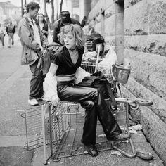 Lincoln Clarkes a photographié les femmes toxicomanes de Vancouver Vancouver, Vintage Photographs, Vintage Photos, Street Photography, Portrait Photography, Urban Photography, Heroin Chic, Gordon Parks, We Are The World