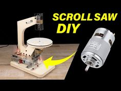 Mini Belt Sander, Quick Grip Clamps, Diy Desktop, Diy Table Saw, Step Drill, Tool Sheds, Wooden Clock, Wood Tools, Woodworking Projects