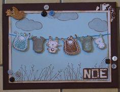 carte naissance Noé