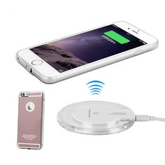 2. Wireless Charger Including Charging Receiver
