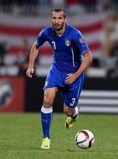 Giorgio Chiellini - ItalyNT #italia #azzurri