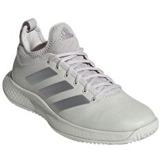 Find your pair at Tennis Express Tennis, Sport, Adidas Women, Amazing Women, Adidas Sneakers, Pairs, Grey, Silver, Shopping