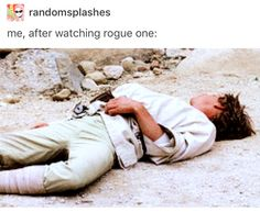 they all had to die cause none of them were in the original movies. But it's still so sad