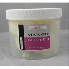 Madina-raw Mango Butter-
