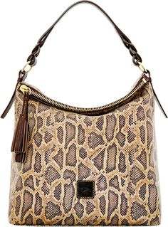•Website: http://www.cuteandstylishbags.com/portfolio/dooney-bourke-natural-snake-sloan-shoulder-bag/ •Bag: Dooney & Bourke Natural Snake Sloan Shoulder Bag