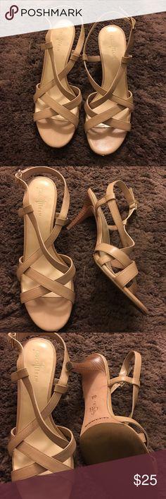 Cole Haan Women Sandals Cole Haan Leather Sandals Cole Haan Shoes Sandals