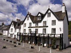 kenmore scotland | Kenmore Hotel, Kenmore - HolidayScotland.org.uk