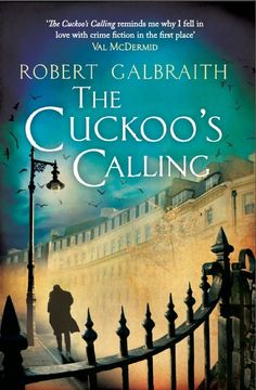 Happy Birthday J.K. Rowling!!!  And ardent fans on the page, rejoice! We have exciting news! Her crime novel, written under the secret name Robert Galbraith releases in India on August 5, 2013!