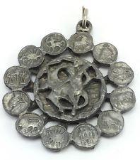 Vintage Sagittarius Zodiac Sign Astrology Necklace Pendant Silver Tone Jewelry http://www.ebay.com/itm/Vintage-Sagittarius-Zodiac-Sign-Astrology-Necklace-Pendant-Silver-Tone-Jewelry-/131435371709?pt=LH_DefaultDomain_0&hash=item1e9a289cbd