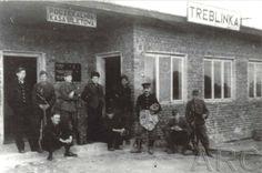 Treblinka Photos