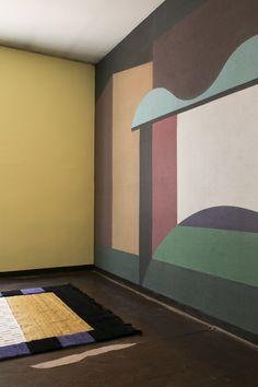 Texturae wallpaper by Elisa Ossino