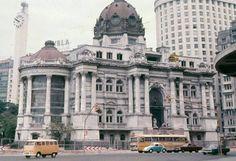 Palace Monroe - Rio de Janeiro