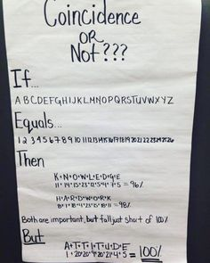 Do now for math during first week. Don't write the words, have the students figure them out! Great Quotes, Me Quotes, Motivational Quotes, Inspirational Quotes, Work Quotes, Famous Quotes, Success Quotes, Attitude Quotes, Daily Quotes