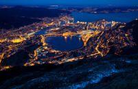 Bergen, Norway #tunliweb #bergen #visitbergen